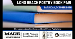 Long Beach Poetry Book Fair
