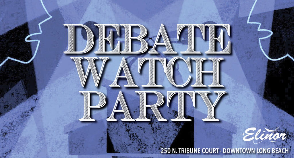 February - Democratic Debates Watch Parties