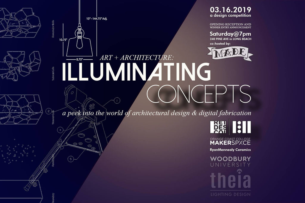 Illuminating Concepts - Opening Reception