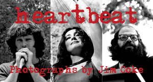 heARTbeat - Jim Coke Photography Exhibition