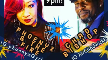 Make it So Presents Chad Bishop & Phoenyx