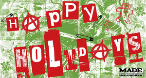 Oi! to the World this Holiday Season at MADE