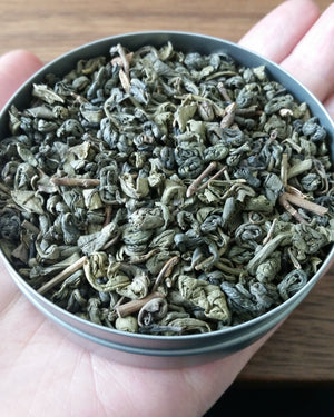 Looseleaf Tea Collection