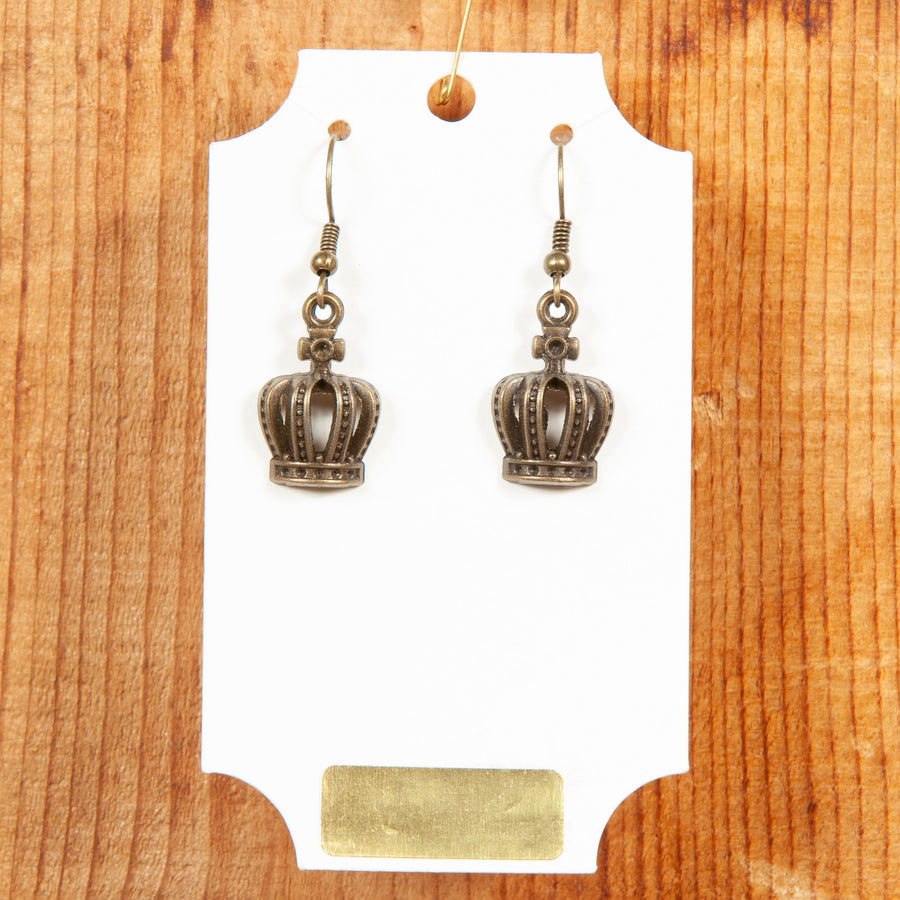Accessory Alchemy Single Charm Earring Collection