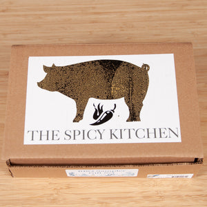 The Spicy Kitchen BBQ Sauce Gift Set Collection
