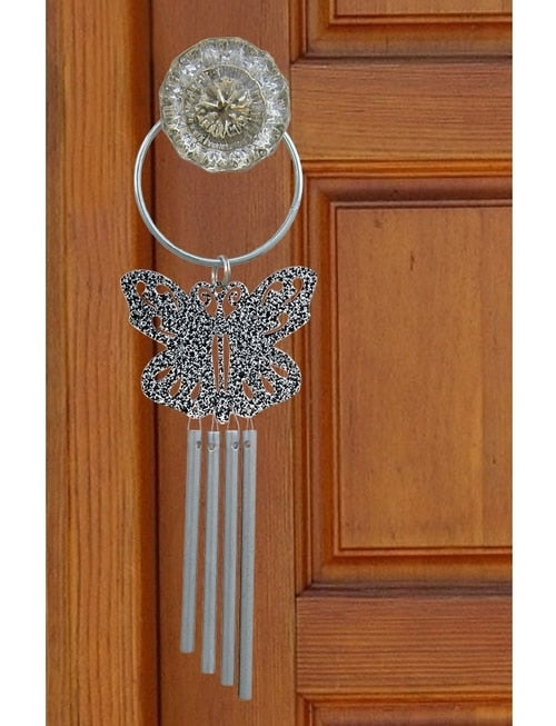 Door Chime Made By Millworks