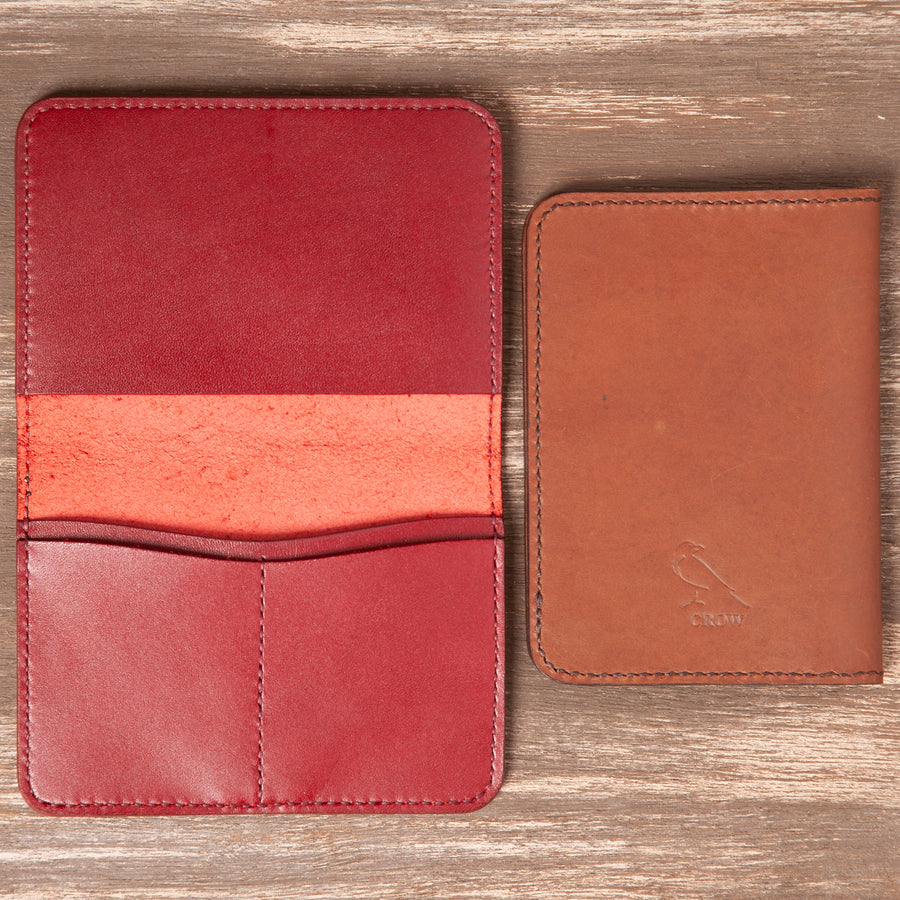 Passport Wallet Collection