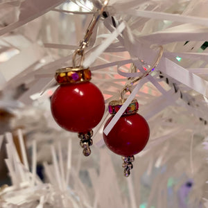 PP Holiday Earring Collection