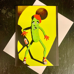 Embonpoint Greeting Card Collection