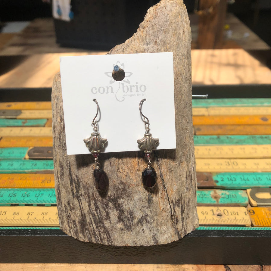 Con Brio Earrings Collection