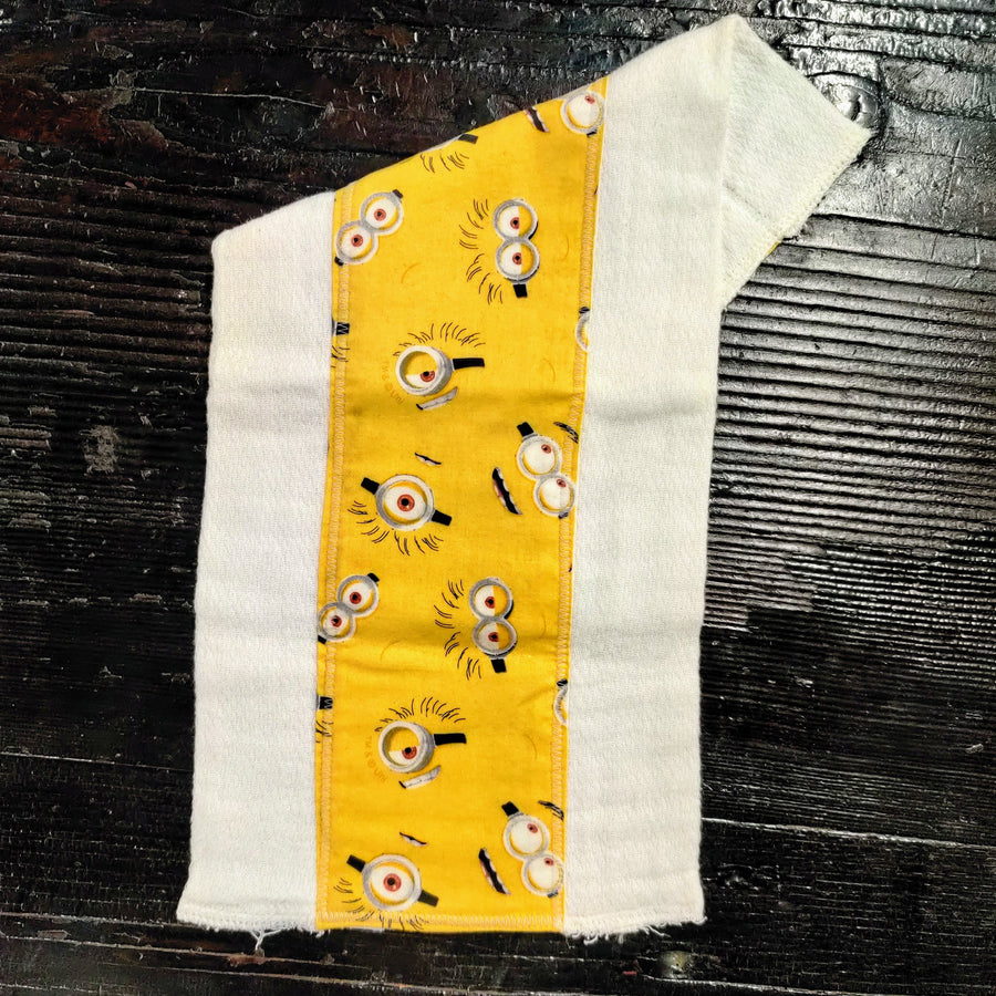 Burp Cloth Collection