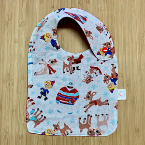 Holiday Baby Bib Collection