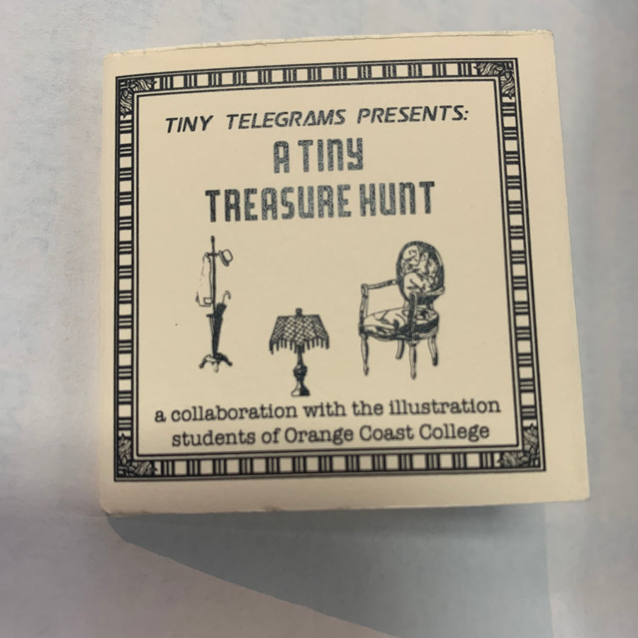 Original Treasure Hunt Kit