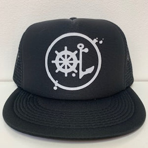 Outer Limits Trucker Hat