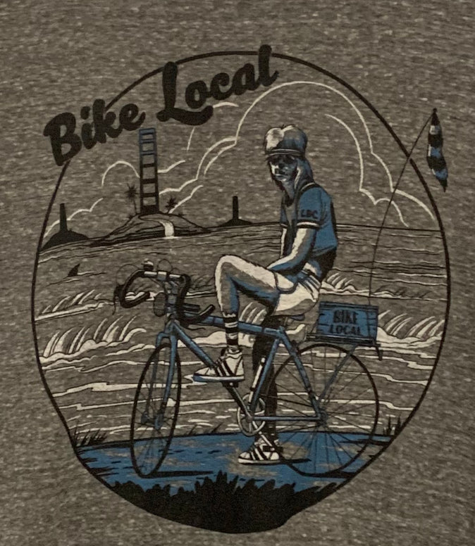 Bike Local x The Draculas Sweater Collection