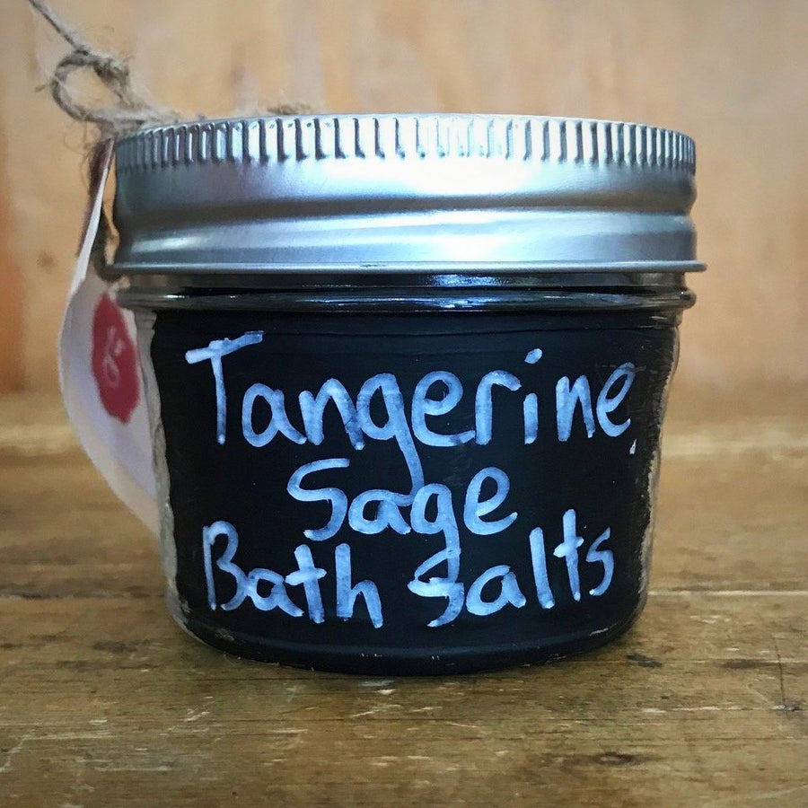 Graciela's Bath Salt
