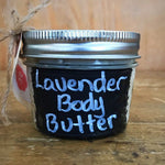 Graciela's Body Butter
