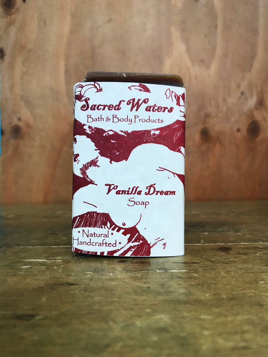 Sacred Waters Soap