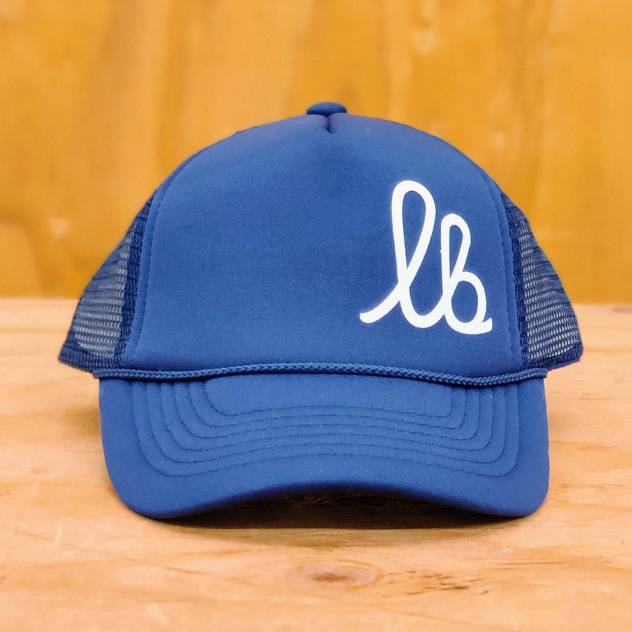 LB Youth Foam Trucker Hat Collection