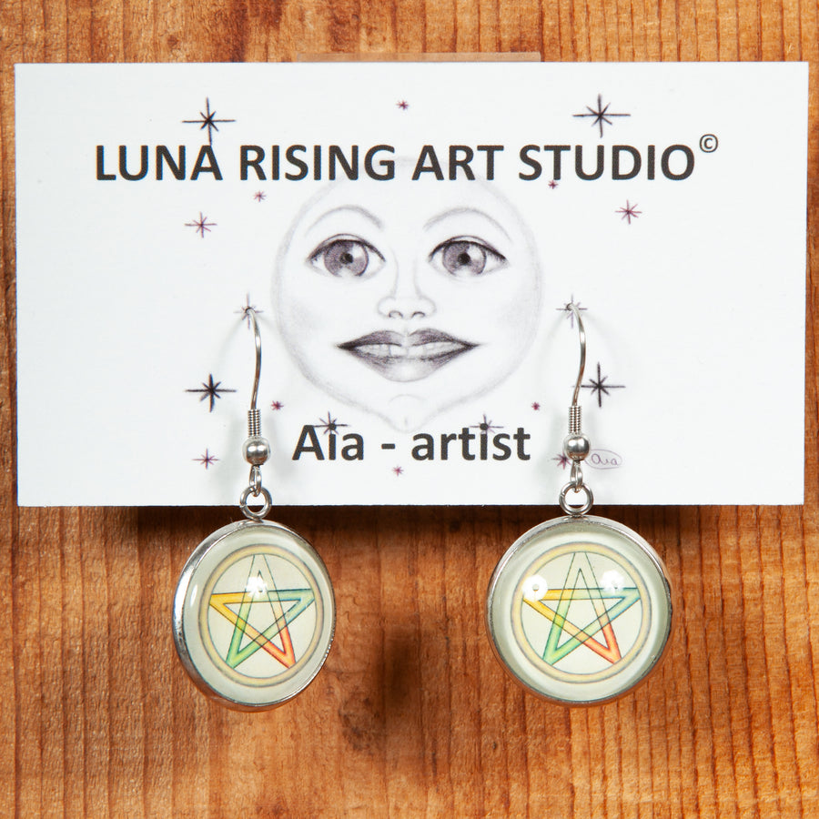 Icons Earrings