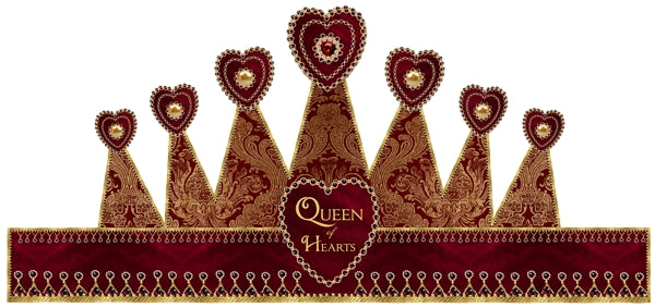 Heart the Moment Card and Crown Collection