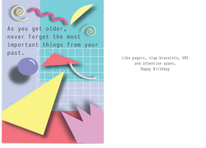 Birthday Cards by Yellow Grass Greetings