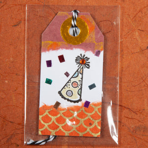 Pat Wong Gift Tag Collection