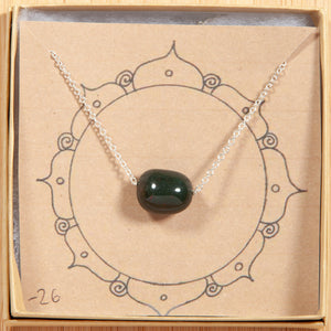 Gemstone Necklace Collection