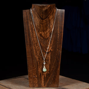 Gemstone and Crystal Pendant Collection