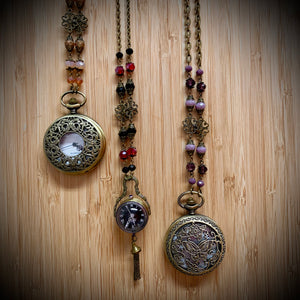 Accessory Alchemy Pocket Watch Collection