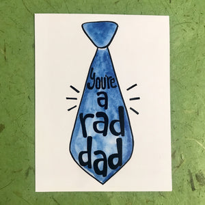 Quirks & Smirks Father's Day Card Collection