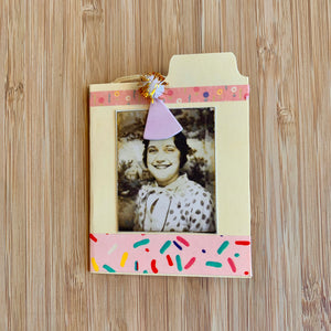 Ruby Jean Gift Tag Collection