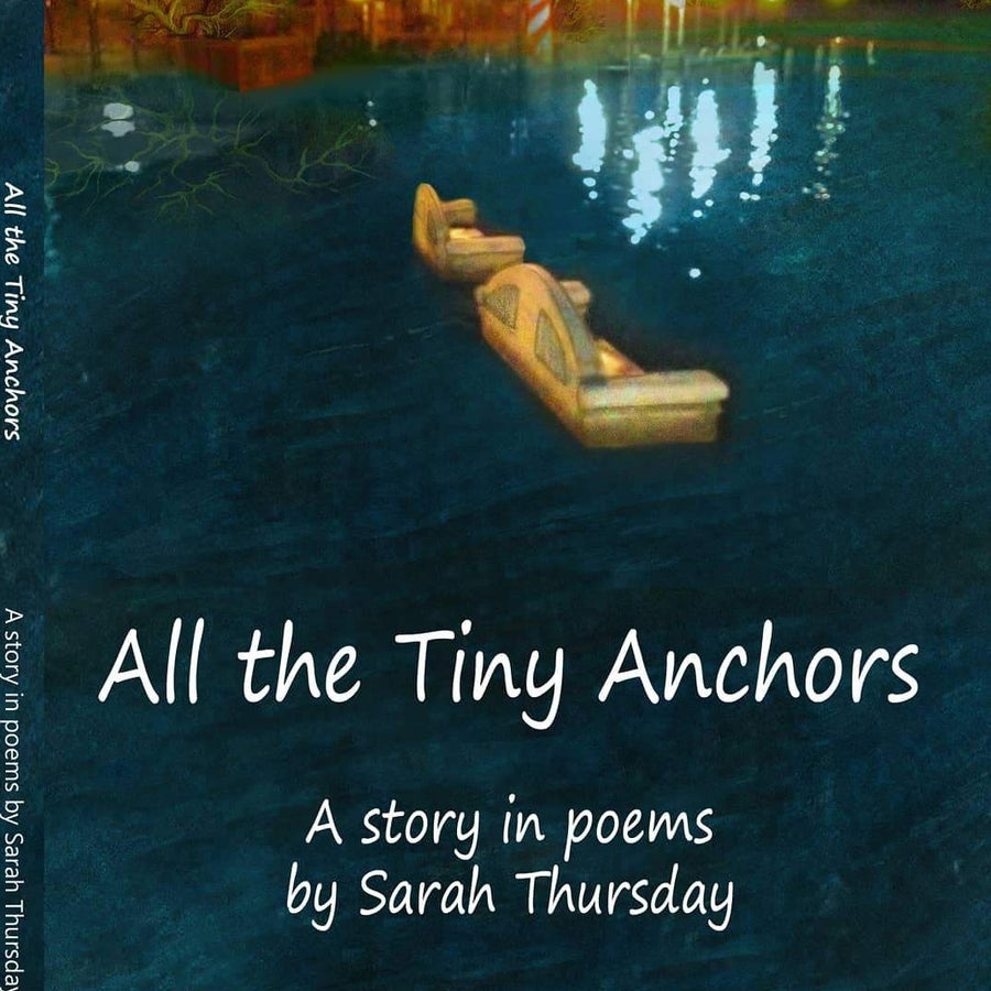 All The Tiny Anchors