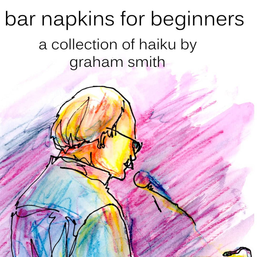 Bar Napkins for Beginners