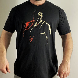 Shirtlifter Cigar Tee