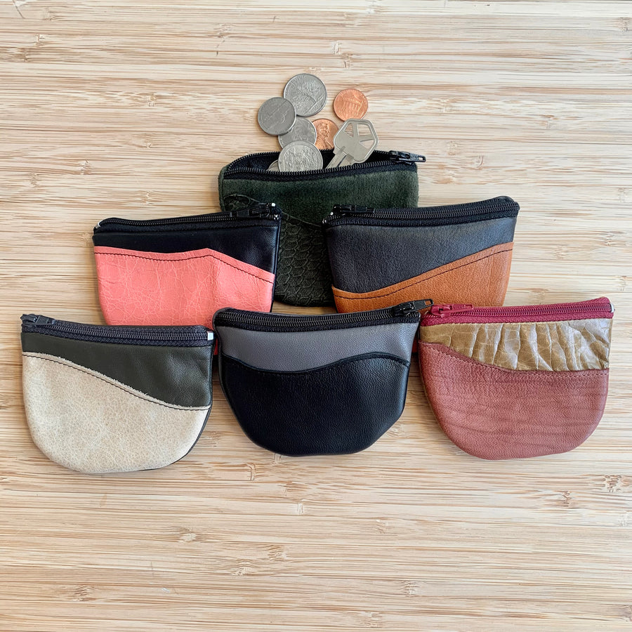 LLBinLB Coin Purse Collection