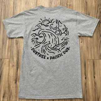 Dubtree x Pacific Dub Tee