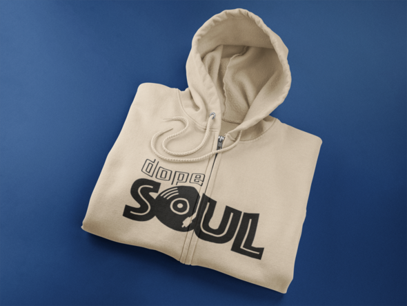 F28 Dope Soul Zip up Hoodie Collection
