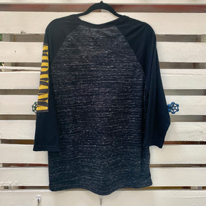 Forgotten Saints Nirvana Raglan