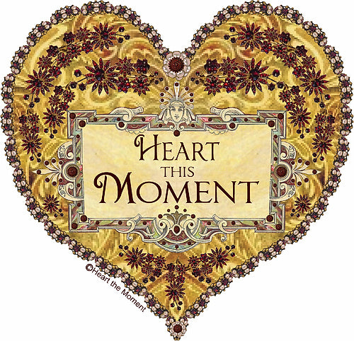 Heart The Moment Sticker Collection