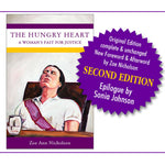 The Hungry Heart ~ A Woman's Fast for Justice (2nd Edition)