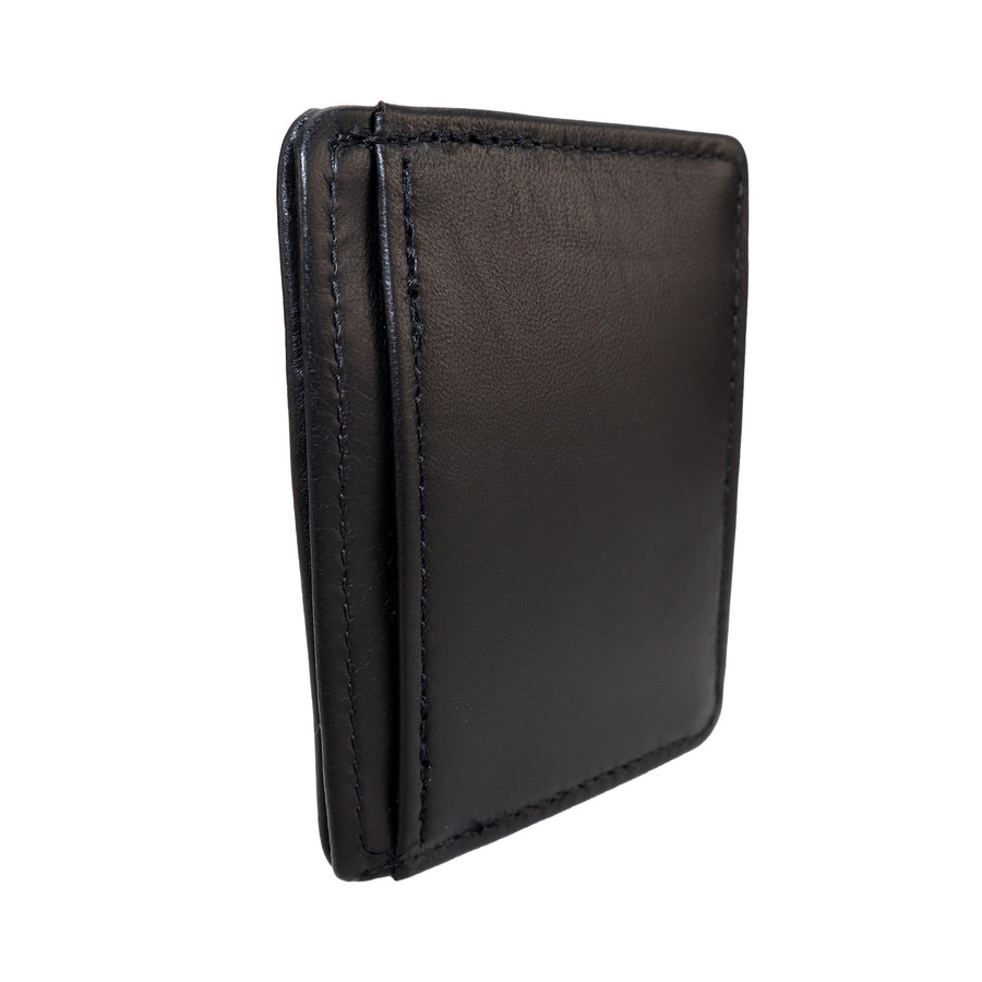 Leather Front Pocket Wallet Collection