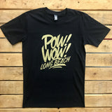 2019 Pow! Wow! Adult Tee