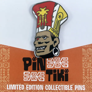 The Goof Pin