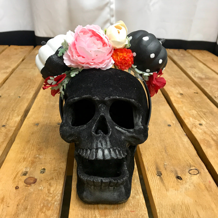 Flower Crown Collection