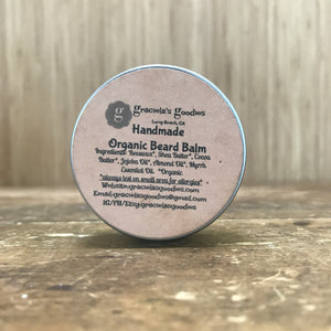Graciela Beard Balm