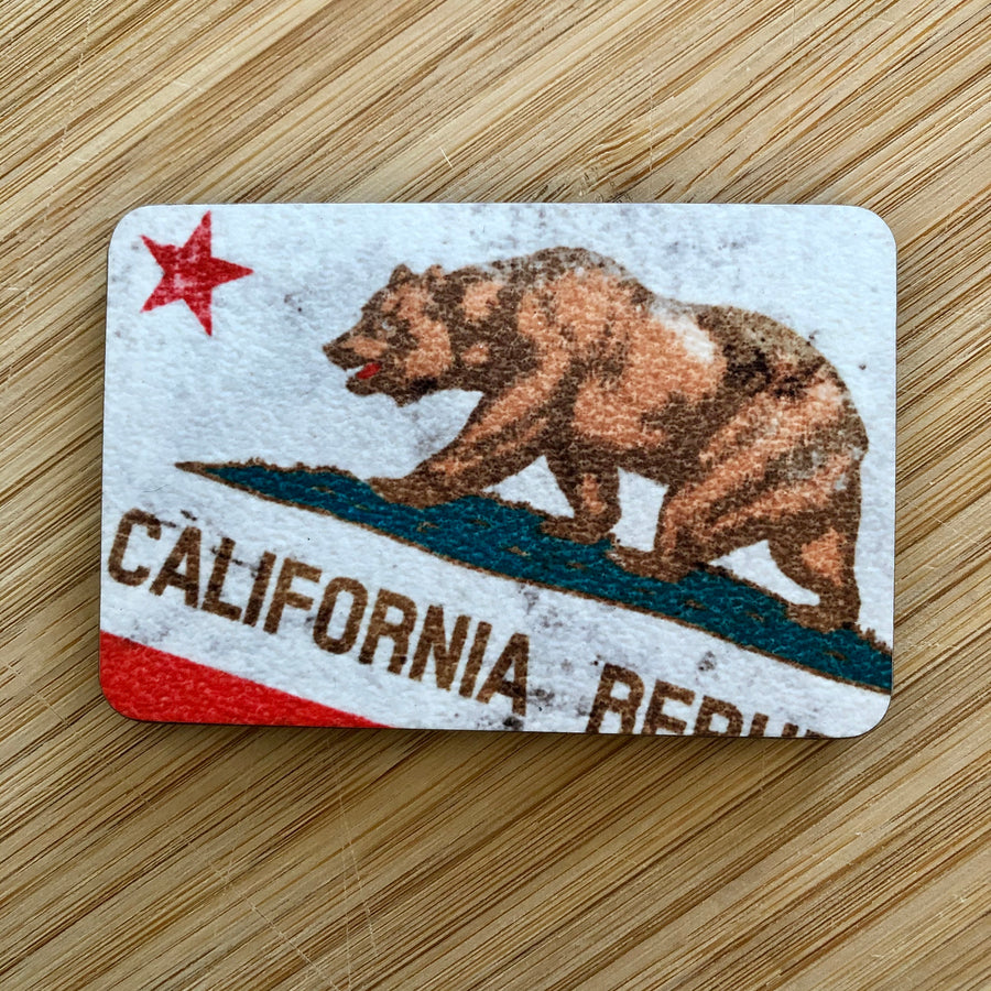 Beau Bear Co Souvenir Magnet Collection