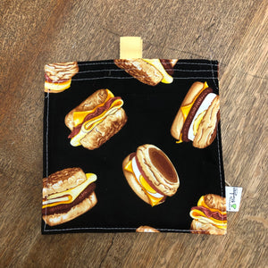 Reusable Sandwich Bag (small)