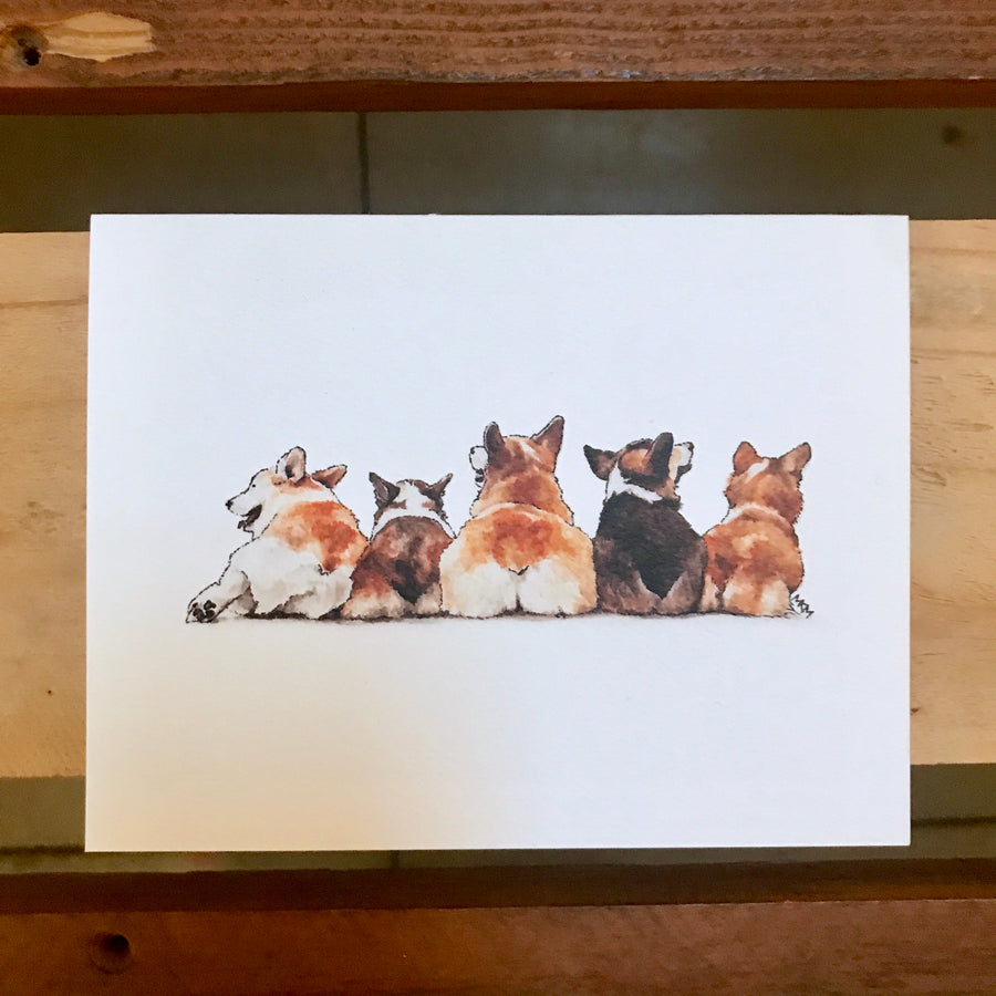 Molly McNamara (CorgoCollective) Collection