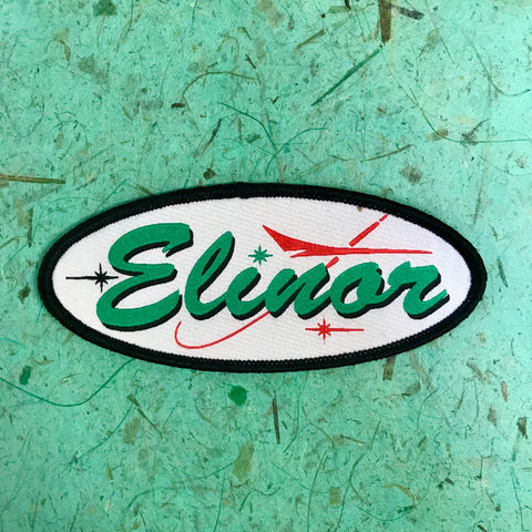 Elinor Patches